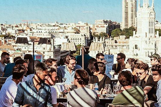 Rooftop Bar Tour
